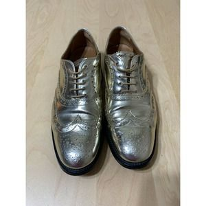Church's Burwood Leather Oxford Brogue